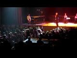Театр танца Фламенко.Испания.